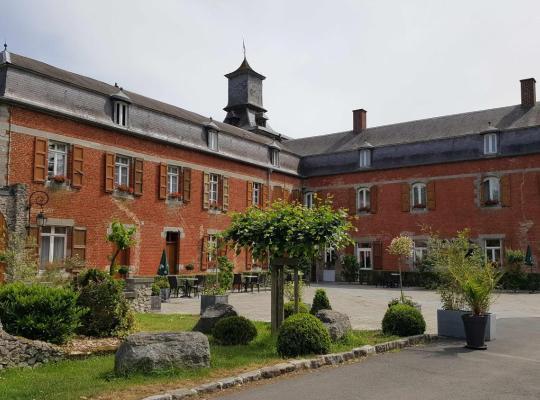 Hotel photos: Château de la Motte