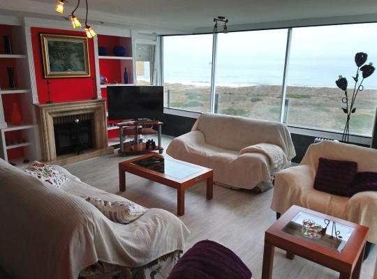 Foto dell'hotel: Apartamento El Saler