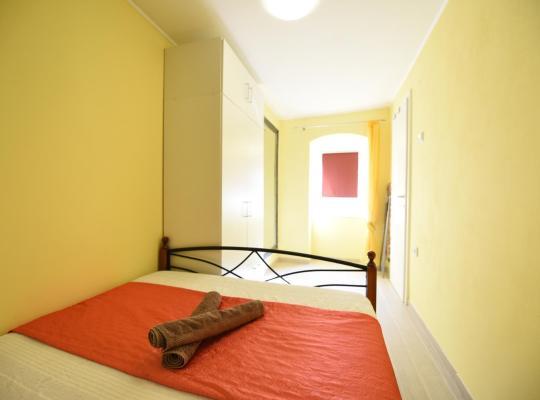 Hotel fotografií: Apartments Split