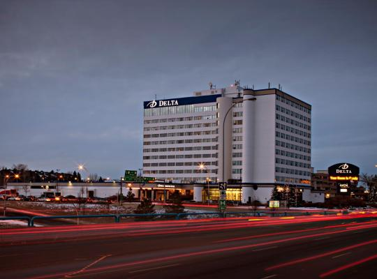 Hotel photos: Delta Hotels by Marriott Edmonton South Conference Centre