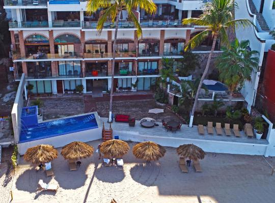 صور الفندق: Vallarta Shores Beach Hotel