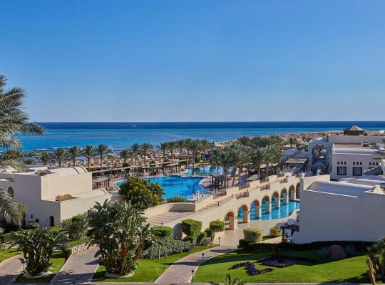Viesnīcas bildes: Jaz Belvedere Resort