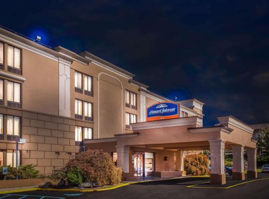 Foto dell'hotel: Howard Johnson by Wyndham Suffern