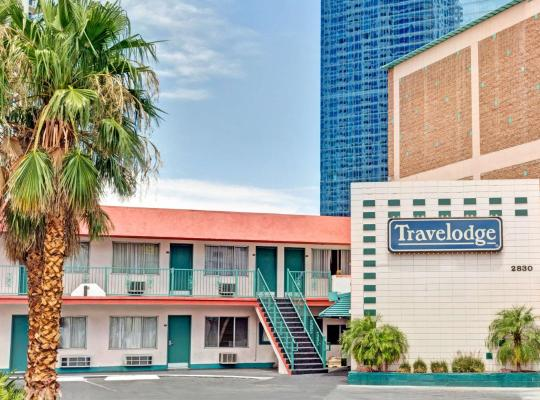 Foto dell'hotel: Travelodge by Wyndham Las Vegas
