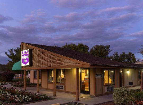 Hotel foto 's: Knights Inn Martinsburg