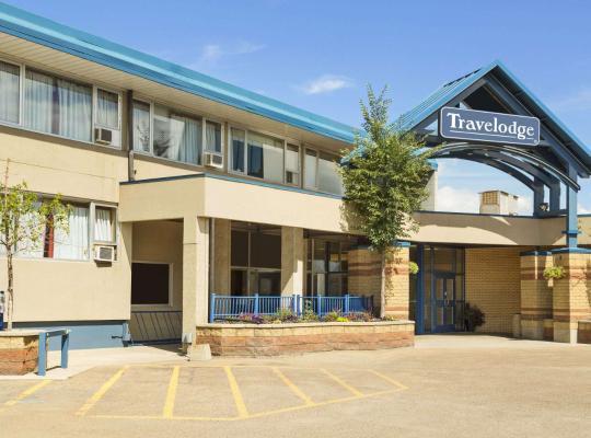 Fotos de Hotel: Travelodge by Wyndham Edmonton East