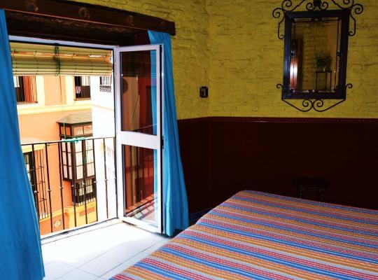 Hotel bilder: Hostal-Pensión Vergara
