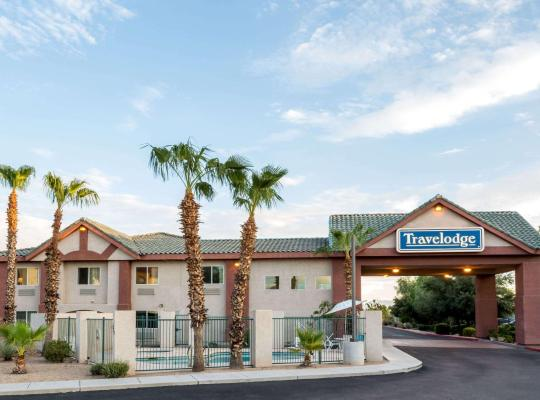 Fotos do Hotel: Travelodge by Wyndham Phoenix