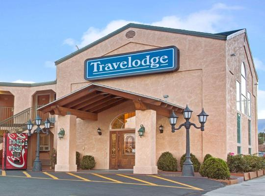 Ảnh khách sạn: Travelodge by Wyndham Bishop