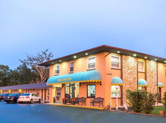 호텔 사진: Knights Inn Kissimmee/Orlando