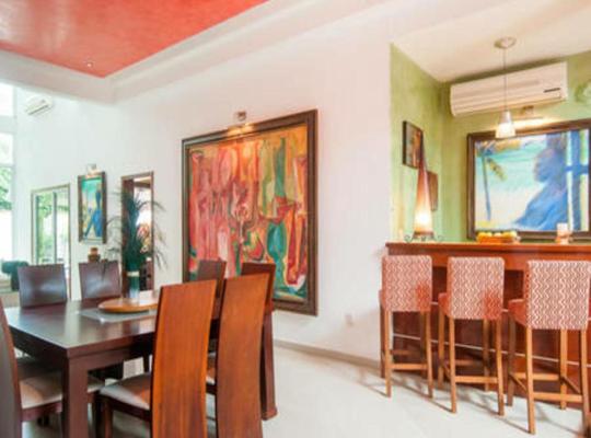 ホテルの写真: Casa a 5min Aeropuerto