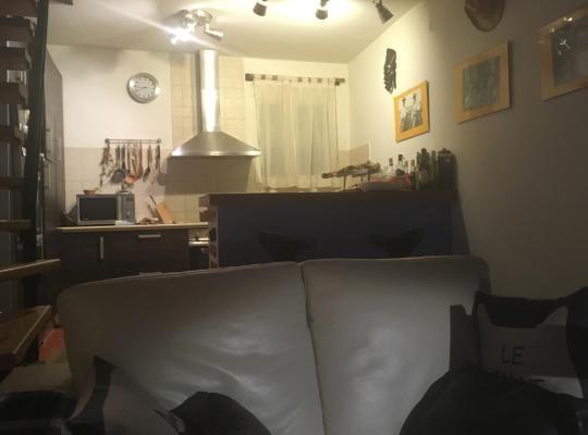 Хотел снимки: Casa en centro de Bormujos
