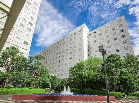 Zdjęcia obiektu: New Otani Inn Tokyo