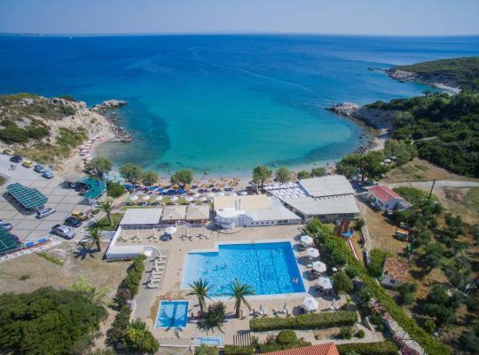 Fotografii: Hotel Glicorisa Beach