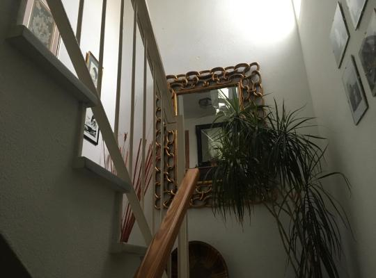 Foto dell'hotel: Chalet En Mairena