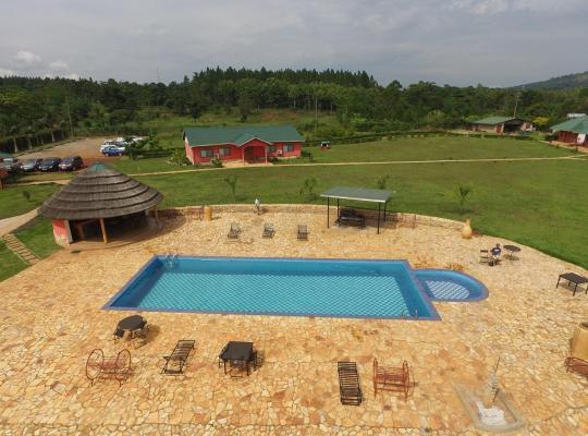 Zdjęcia obiektu: Bohemia Resort Uganda