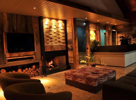 Képek: Hotel Vila Verde