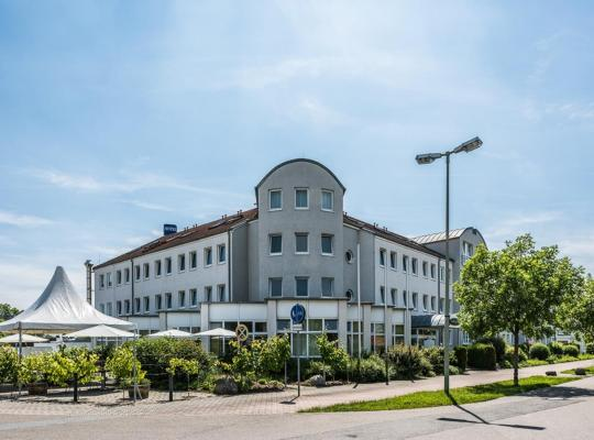 Fotos do Hotel: Hotel Residenz Limburgerhof