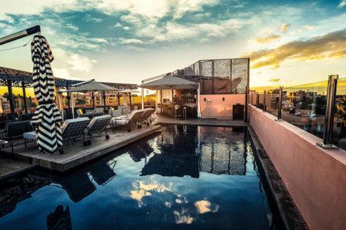 Hotel photos: Le Rocher de Marrakech