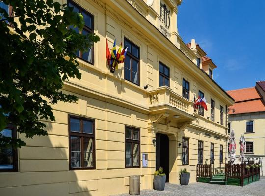 Hotelfotos: Hotel Hejtmanský dvůr