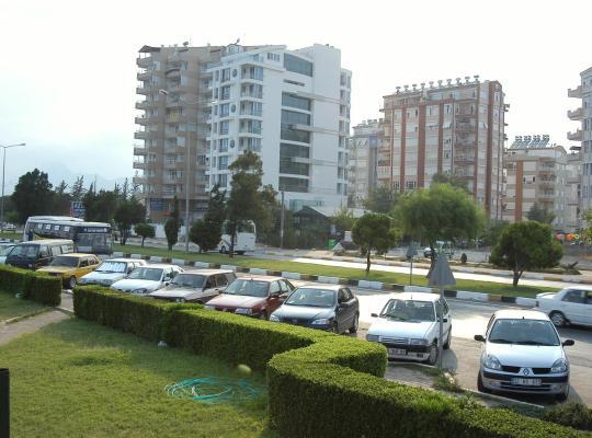 Ảnh khách sạn: Perla Mare Hotel