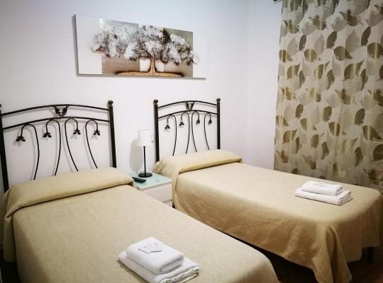 Photos de l'hôtel: Apartamento Carabanchel
