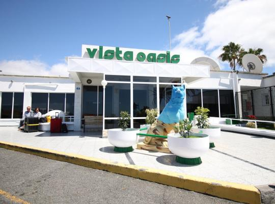 호텔 사진: Vista Oasis