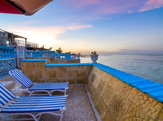 Фотографії готелю: El Retiro