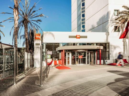होटल तस्वीरें: Ibis Casablanca City Center