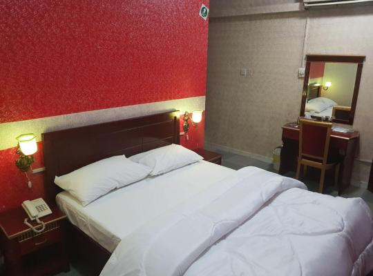 Фотографії готелю: Shalimar Park Hotel