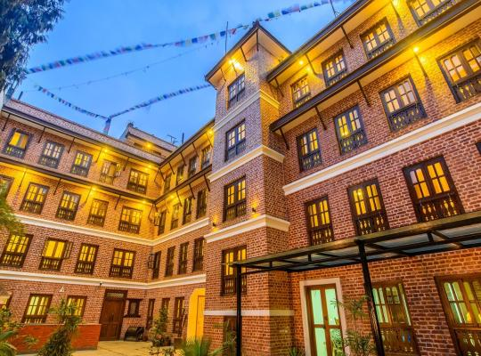 "Zdjęcia obiektu: Hotel Timila ""Newa Comfort Home"""