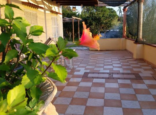 Хотел снимки: Casa Laudani