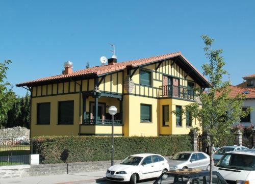 Hotel fotografií: Hotel Restaurante Aldama