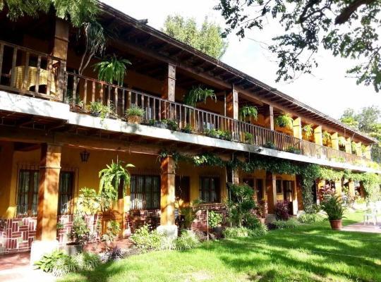 Fotos do Hotel: Hotel Villa del Marques