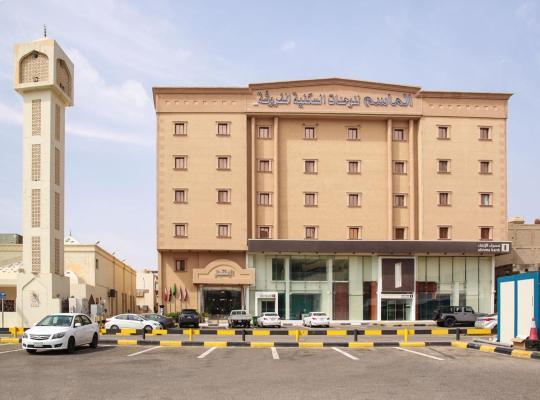 Фотографии гостиницы: Al Masem Hotel Suite 1