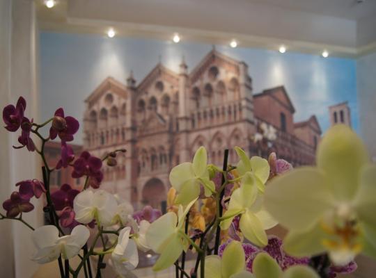 Fotos do Hotel: Hotel Santo Stefano