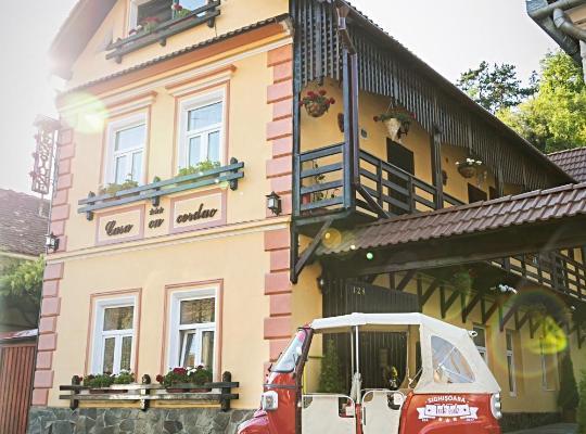 Hotel photos: Casa cu Cerdac