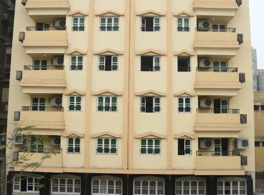 Φωτογραφίες του ξενοδοχείου: Happy City Hotel
