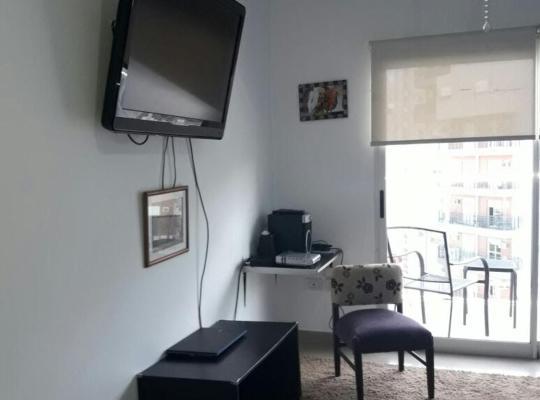Hotel photos: Torres Del Paraná