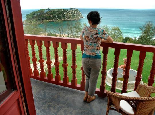 ホテルの写真: Hotel Villa Itsaso