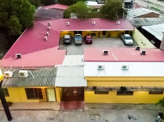 Fotos de Hotel: Mados Hotel Tamarindo