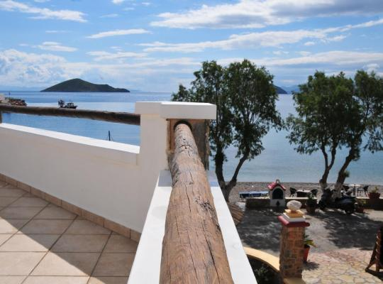 Ảnh khách sạn: Panteli Beach Hotel
