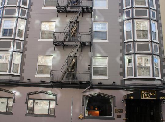 호텔 사진: Layne Hotel