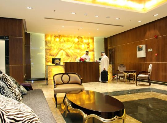 Otel fotoğrafları: Al Massa Mouta Hotel