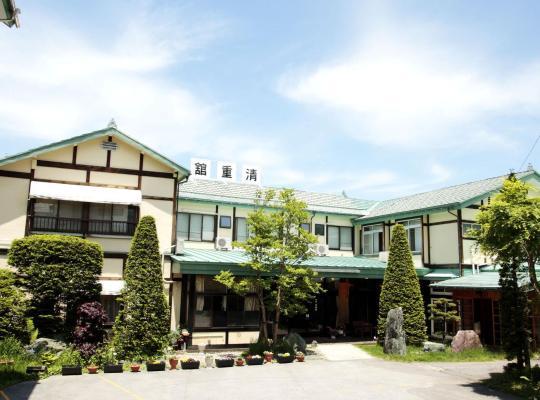 Viesnīcas bildes: Kiyoshigekan