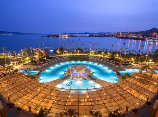 صور الفندق: Kefaluka Resort Ultra All Inclusive
