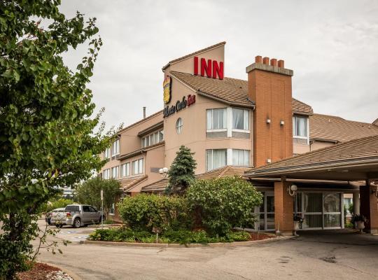 תמונות מלון: Monte Carlo Inn Oakville Suites