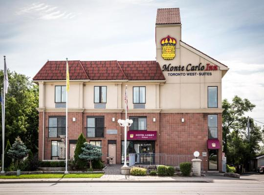 Foto dell'hotel: Monte Carlo Inn Toronto West Suites