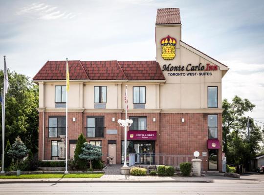 תמונות מלון: Monte Carlo Inn Toronto West Suites