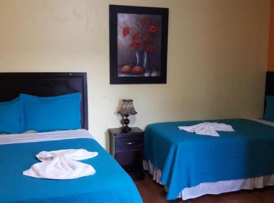 Ảnh khách sạn: Mados Hotel Aterrizaje